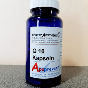 Q10 Kapseln
