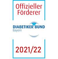 Förderer Diabetiker-Bund 2021/22